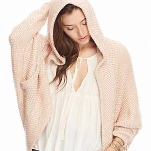 Free people coco cocoon cardigan